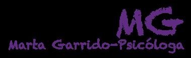Marta Garrido Psicóloga